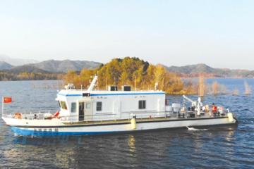 丹佛斯动力系统辅助电机和变频器获得船舶行业的认可