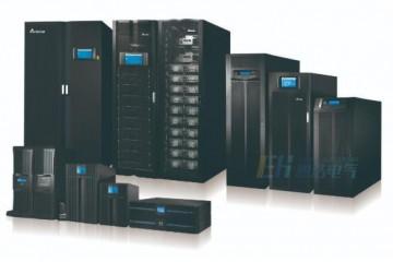 台达UPS系统入围中国银行与中国农业银行采购项目